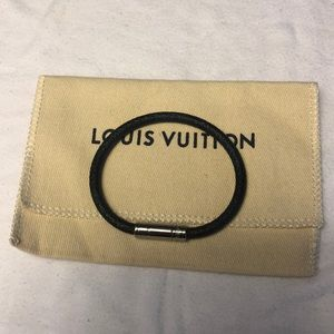 💯AUTHENTIC/NEW Louis Vuitton Keep It Bracelet